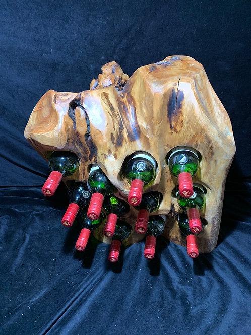 12 Bottle holder special character