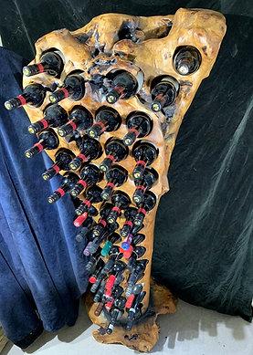 48 Bottle wine holder