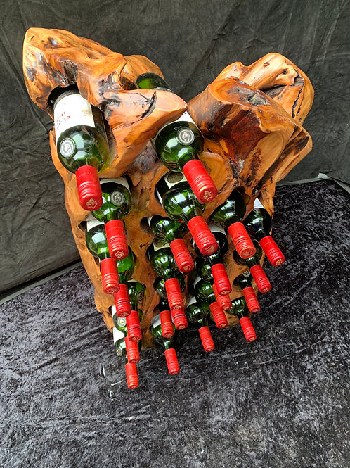 24 Bottle holder