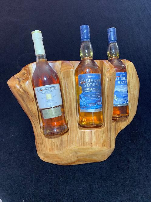 3 Bottle holder standard character