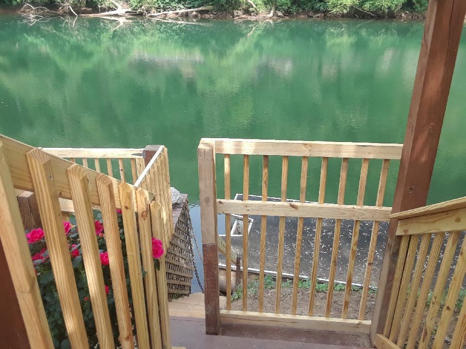 Buelah Rest Area