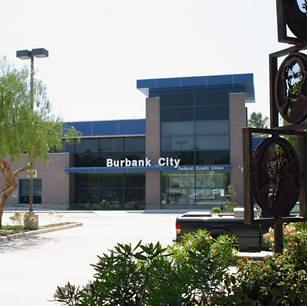 Burbank Federal Credit Union