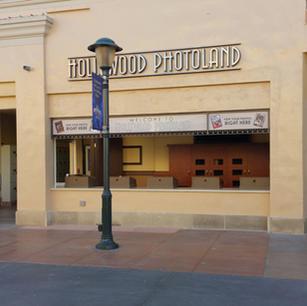 Hollywood Photoland