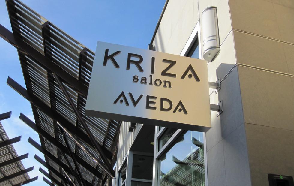 Kriza Aveda Salon