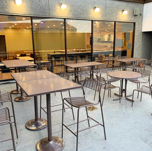 Dino Cafe