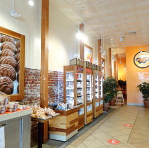 La Monarca Cafe & Bakery