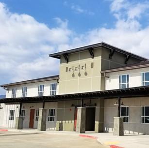 Wildwood Education & Worship Center