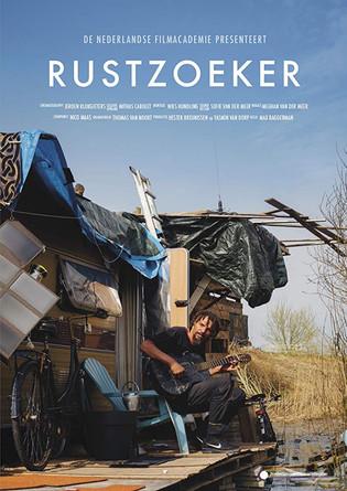 Rustzoeker (2018)