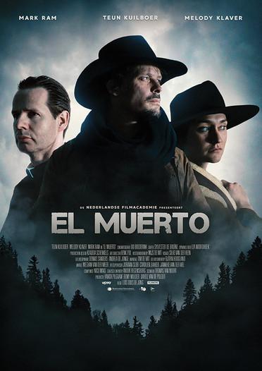 El Muerto (2019)