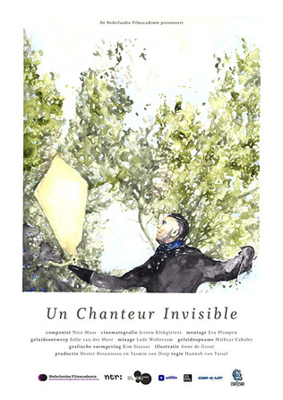 Un Chanteur Invisible (2019)