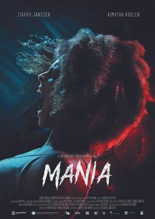 Mania (2019)