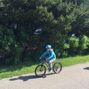 Årets Cykelrally