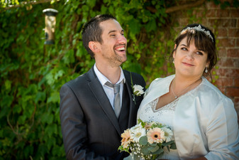 Leighanne and Phill - Bristol, the Beehive Pub