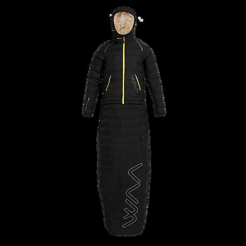 Ultra Sleeping Jacket