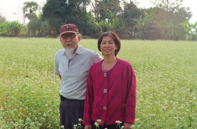 「極上のそば粉は人生の味」タイの蕎麦職人・井上和夫さん逝く