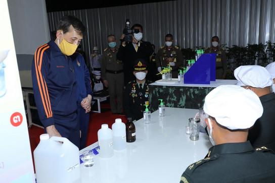 コロナ禍で模索されるタイ国王と国民の新たな関係