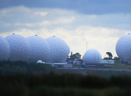 5EYES:英連邦諜報機関の策動