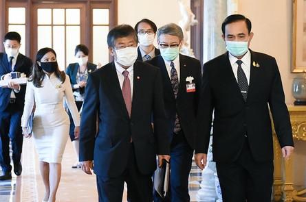 本誌スクープ:「タイの日本大使コロナ感染」誤報と偏見が作り上げた虚偽ニュースの全容