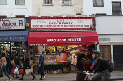 Peckham High Street 2016