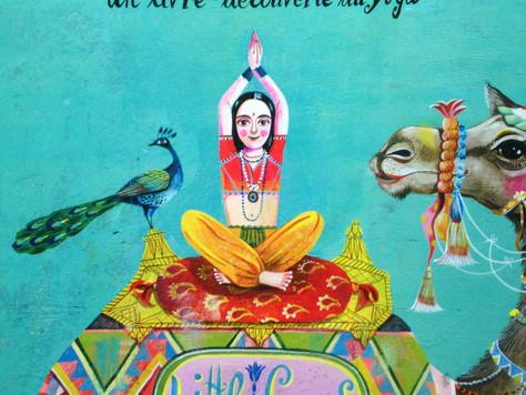 Tolles Yogabuch für Jung & Alt!