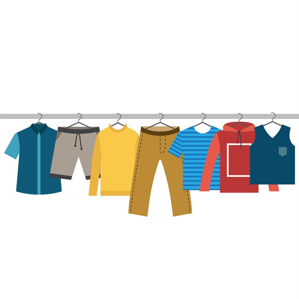 Textiles, prendas de vestir, sus accesorios y ropa de casa