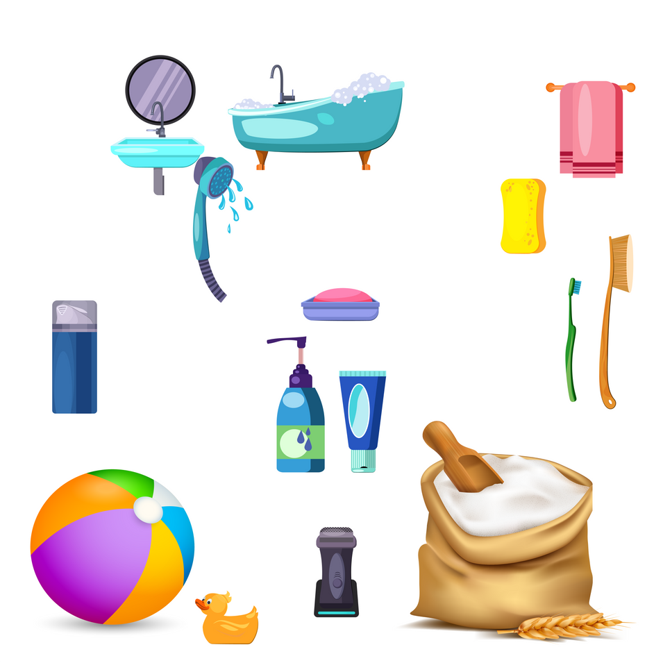 Productos en general