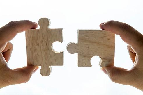 tiro-macro-concepto-trabajo-equipo-rompe