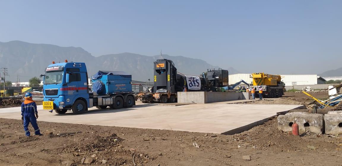 AFS Logística y Transporte 2