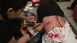 Special Makeup Fx for an Indie Film