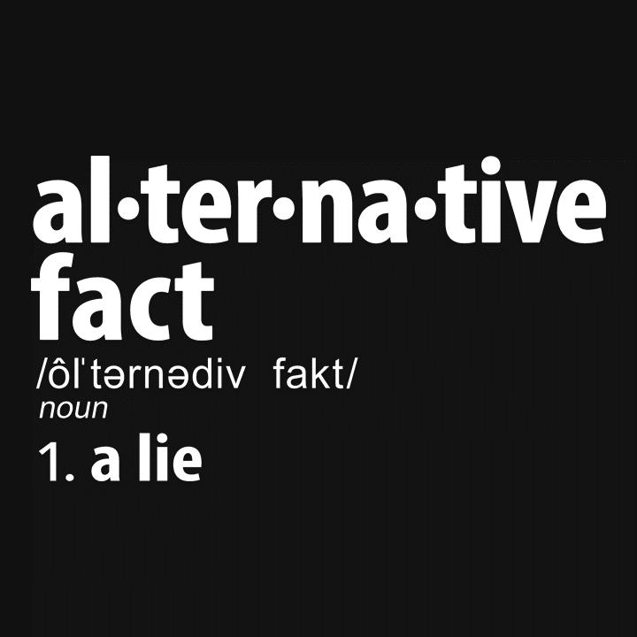 alternative fact