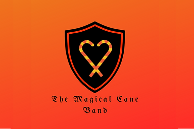 Magical Cane Band Logo