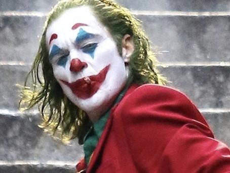 Killing Joker (2019)