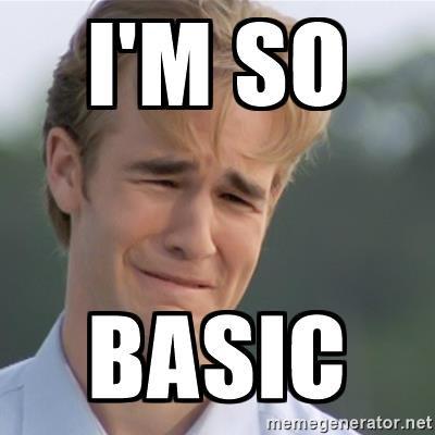 So Basic