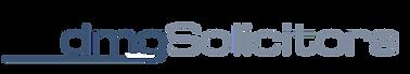 DMG Solicitors Logo