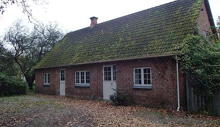Skovhuset.