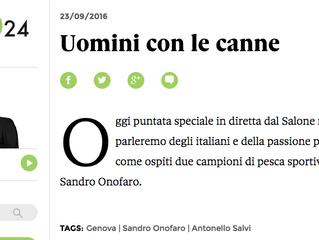 RADIO 24 | MELOG Diretta di Gianluca Nicoletti