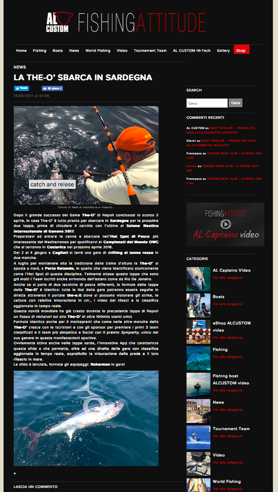 http://alcustom.it/fishingattitude/la-o-sbarca-sardegna