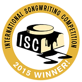 "Internation Songwriting Competition Winner 2015 ""Halfway Out Of Love"""