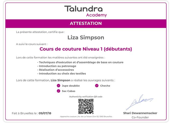 Certificate Talundra.png