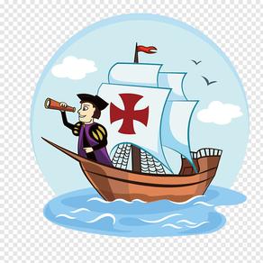 Wie war Columbus ?