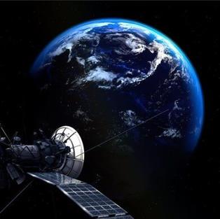 Satelite europeo medirá variables climáticas de la Tierra.