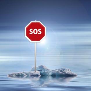 Cuenta regresiva para actuar contra el cambio climático