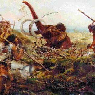¿Cómo evitó el Homo Sapiens su extinción?