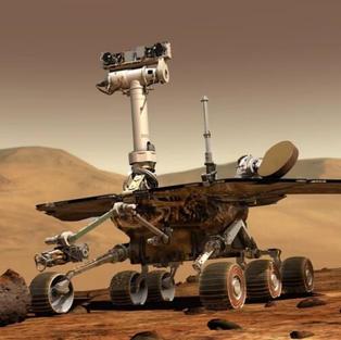 Perseverance elabora un mapa de Marte