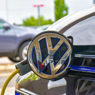 Volkswagen enfoca su negocio hacia la movilidad eléctrica.