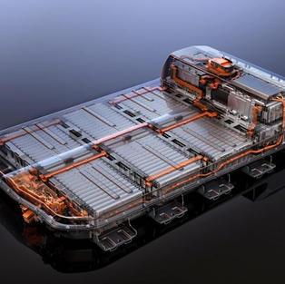 General Motors y SolidEnergy Systems producirán baterías de alta capacidad en EE.UU.