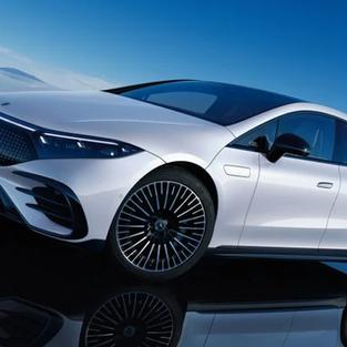 Mercedes Benz promete movilidad eléctrica para 2030