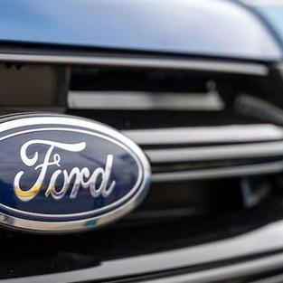 Ford invertirá $1.000 millones en la produccion de vehículos en Europa