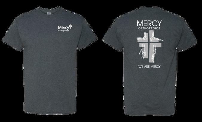 Mercy Orthopedics