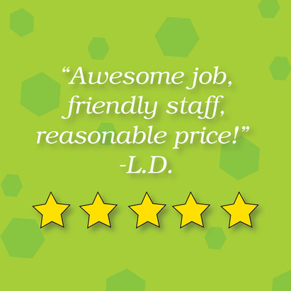 Review from L.D.